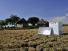 Presentation of SolarChill in Muhuru Bay, Kenya