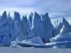 Ice Wall of Grey Glacier - Chile