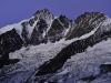 Mount Grossglockner, Austria