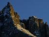 Italy / Alto Adige - Bizarre Rocks of Mount Schlern