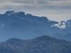 View towards Mount Hochschwab