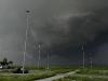 Severe Storm Arriving