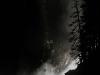 Krimml Cascades, Gloomy Forest