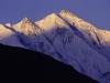 Mount Rakophoshi, Pakistan