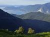 VG 2 - Italy / Alps / Parco Nazionale Valgrande - Lago Maggiore view